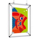 Рамка Poster Strecher А3, настінний/на окно10мм, двостороння