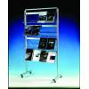 Стійка плитка для друкованої продукції Brochure Sets на 8 шт./А4
